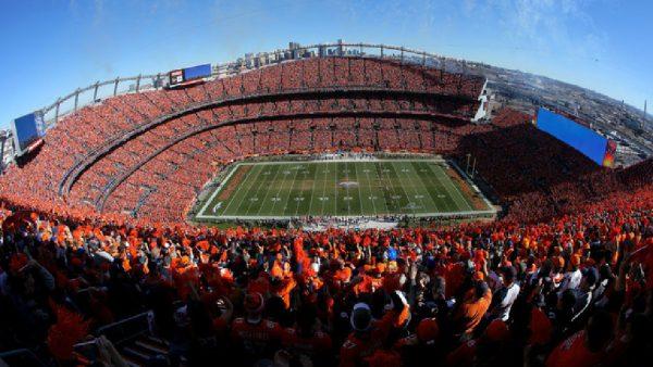 Cleveland Browns @ Denver Broncos - 3 Night Trip via AIR 5