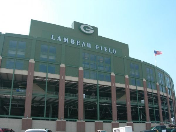 Green Bay Packers - 4