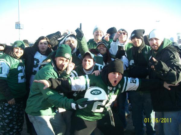 Jet Fans
